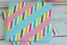 Crafty / Tons of DIY ideas, DIY gifts, and craft tutorials for those who enjoy making things! / by Kecia (Southern Girl Ramblings)