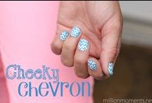 Beauty / Everything beautiful women need to make life easier! Nail designs and nail art ideas, hair styles, makeup ideas, skin care tips, etc. / by Kecia (Southern Girl Ramblings)