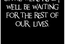 Encouraging/funny words / by Crystal Loftis