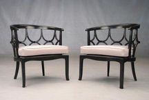 Furniture / by Merritt Patterson
