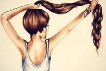   Hair   / by Cassandra Galan