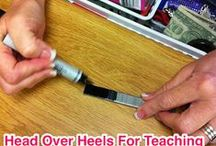 Teacher Tricks