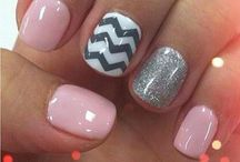 Nail Love / by all about the cozy