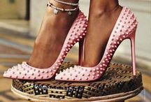 Shoe Love / by all about the cozy