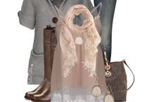 Clothes Love / by all about the cozy