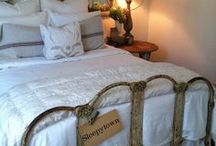 Cozy Beds / by all about the cozy