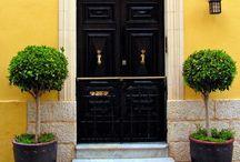 Doors / by Merritt Patterson