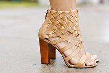 Shoes? / by Janieva Mallory