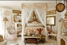Boudoirs / by Angie Elzy-Carroll
