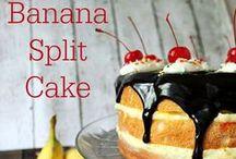 Favorite Dessert Recipes / Favorite Dessert / by Martha Pronzati