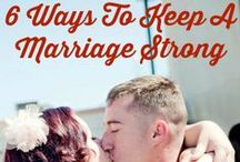 Married Life / Marriage quotes, marriage advice, and more! Also, relationship quotes that I love for me and my husband. / by Kecia (Southern Girl Ramblings)