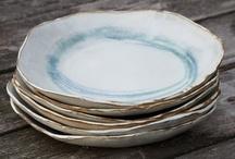 ceramics / by Marie-claire Lambalk