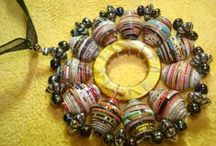 jewelry making / by Donna C