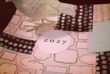 All About the Cozy / Visit my blog & Etsy shop by the same name; All About the Cozy / by all about the cozy