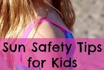 Sweet Summertime / Summer activities, safety tips, and more / by Kecia (Southern Girl Ramblings)