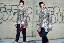 Clothing / by Janieva Mallory