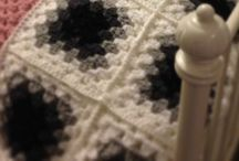 Crochet/Knitting  / by all about the cozy