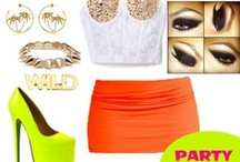 How To Wear SK Sets / Wondering how to wear your super sexy SK skirts?! Grab some inspiration from our boards! :)
