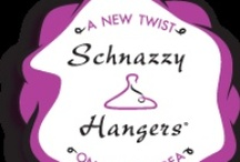 Covered Hangers Kits / Other Ideas / Kits for learning how to cover hangers and other crafts I'd like to learn.