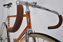 Bicycles / by Daniel Bere