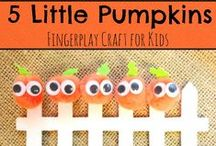 Halloween Fun / Have a perfect holiday with these Halloween costume, Halloween decoration, Halloween food, and pumpkin carving ideas!