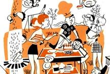 BBQ Ideas / BBQ Party ideas