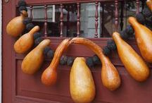 **GouRdS & MorE** / Love gourds......... / by Karen Griffith