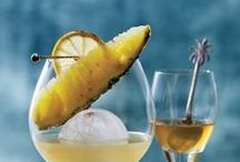 Drink Recipes / Recipes for alcoholic drinks to try!