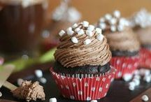 Cupcake Recipes / Recipes for cupcakes and inspiration for baking in the kitchen.