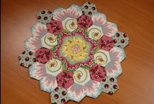 quilting with Hexies / by Donna C
