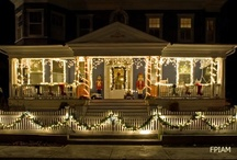 Christmas Ideas and Decorations / by Karen Vincer