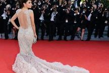 The Best of Red Carpet / To me Red Carpet attire must be sexy but always remain classy. It must have allure & ooze glamour. Here are the Best Red Carpet looks to me! <3