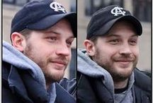 💗Tom Hardy💗 / by all about the cozy