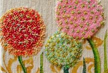 Quilting - applique / by Donna C