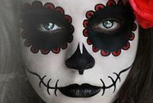 Halloween / by Crystal Church
