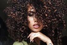 Hair! / by Janieva Mallory