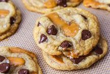 Cookies / by Crystal Church
