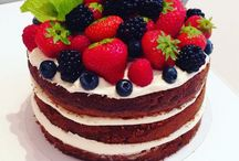 Cakes | A Cup of Cake / Layer Cakes A Cup of Cake