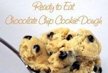 Brownies, Bars & Cookies / Dessert recipes for brownies, bars, and cookies! / by Kecia (Southern Girl Ramblings)