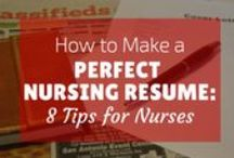 Career Advice For Nurses