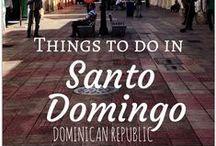 Dominican Republic Vacation!! / by Sonya Mendoza