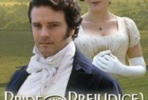 JANE AUSTEN / Books, author, movies,...