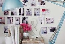 decor galore / by Layne Raisch