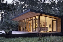 HOME - Dream Home / Thinking about Retirement...and it is fun to dream and Pin! / by Lulu's Atelier