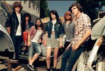 bands i've seen / by Tara Lancaster
