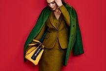 Inspiring fashion / by Stijlgenoeg/Langgenoeg