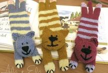 Knitting / by Patty Manders