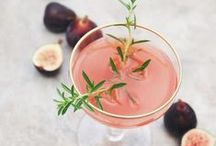 COCKTAIL RECIPES / A collection of our favorite cocktail recipes! Grab tips and tricks to create your dream home with our carefully curated boards! Curated by Rebekah Dempsey of A Blissful Nest. https://ablissfulnest.com