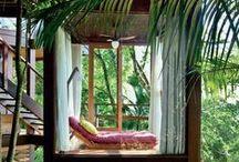 Dream Home Ideas / by Melinda Maxfield