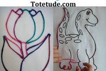 Bodily-Kinesthetic / by Totetude